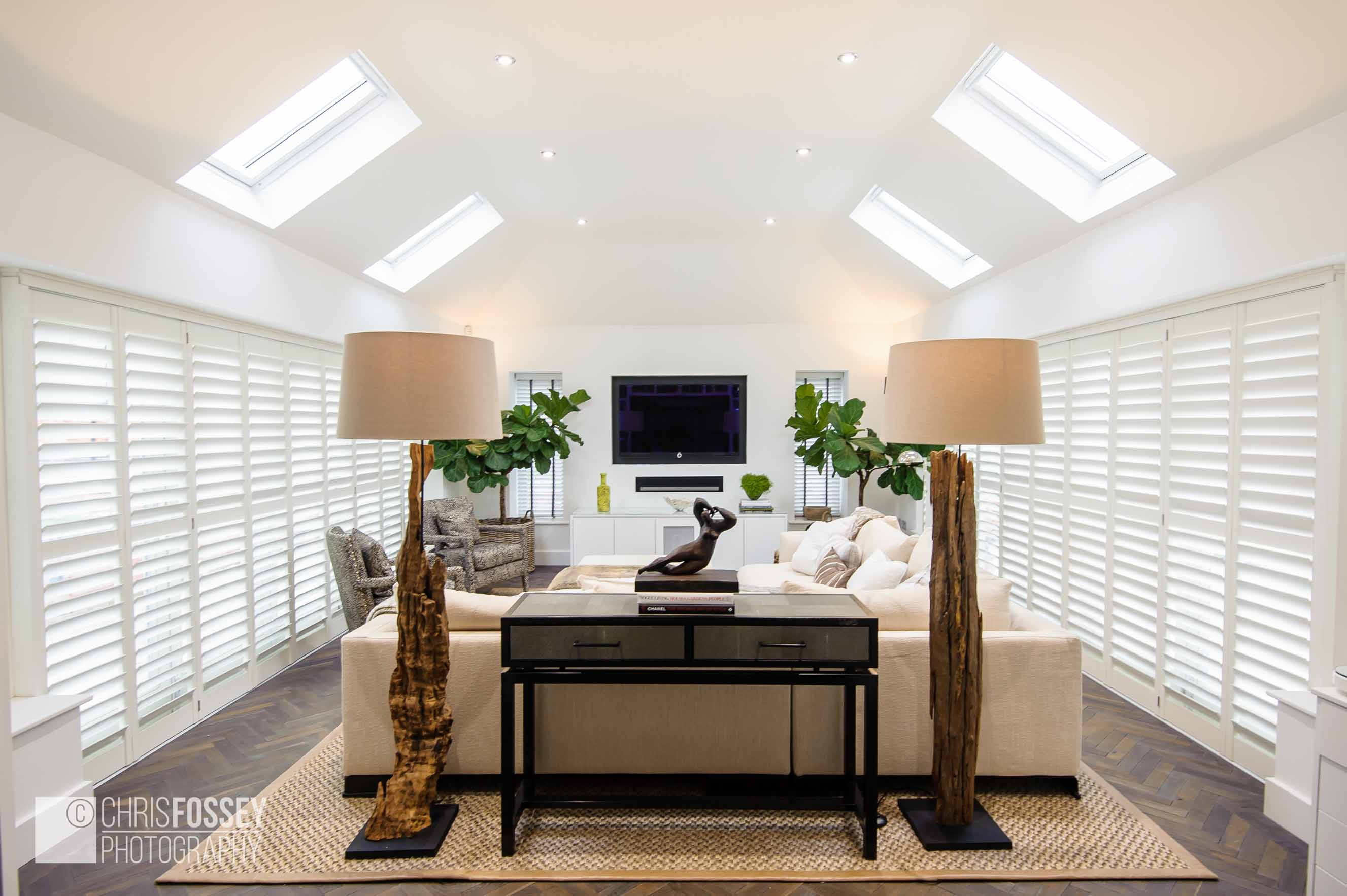 Interior Photography For Warwickshire Cotswolds Midlands And