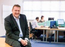 Corporate Portrait Business Headshot Photography Warwickshire Midlands London Birmingham UK-20