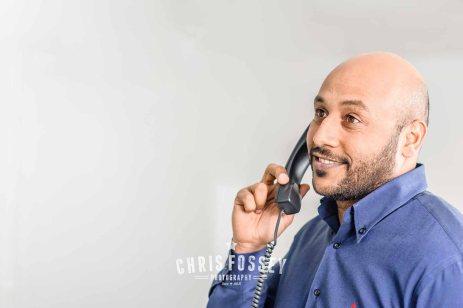 Corporate Portrait Business Headshot Photography Warwickshire Midlands London Birmingham UK-30
