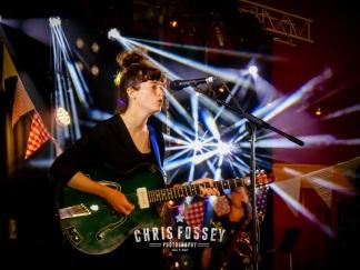 Glastonbury Event Photography
