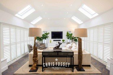 Interior Design Photography Stratford upon Avon Warwickshire London Midlands Birmingham Worcester Midlands UK-1