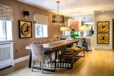 Interior Design Photography Stratford upon Avon Warwickshire London Midlands Birmingham Worcester Midlands UK-4