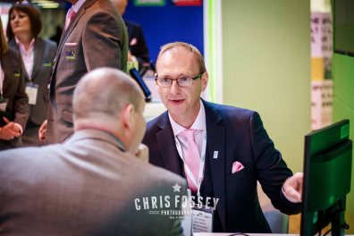 Trade Show PR Event Photography Warwickshire London Midlands UK-12
