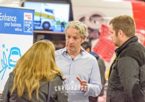 Trade Show PR Event Photography Warwickshire London Midlands UK-8