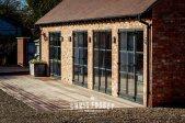 Window Architecture Photography Warwickshre London Midlands UK-1