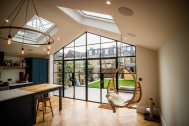 West Midlands London UK Interior Design Photography 3