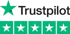 Trustpilot Excellent Rated Reviewed Chris Fossey Photography based in Startford-upon-Avon Warwickshire