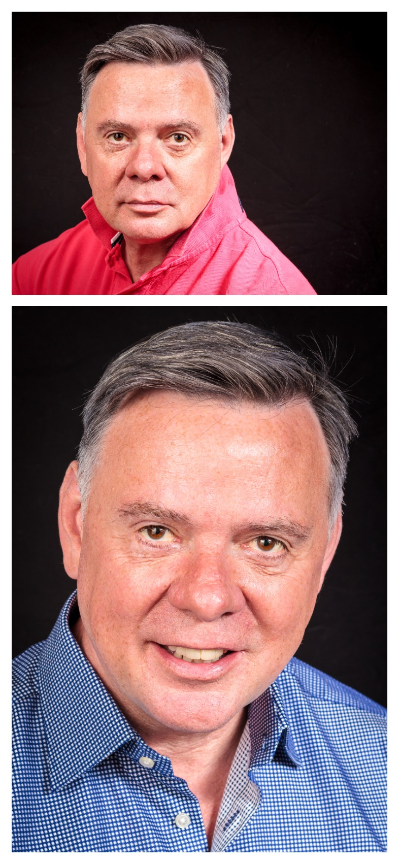 Actor Head shots Photography Warwickshire Birmingahm UK London Commercial Photography