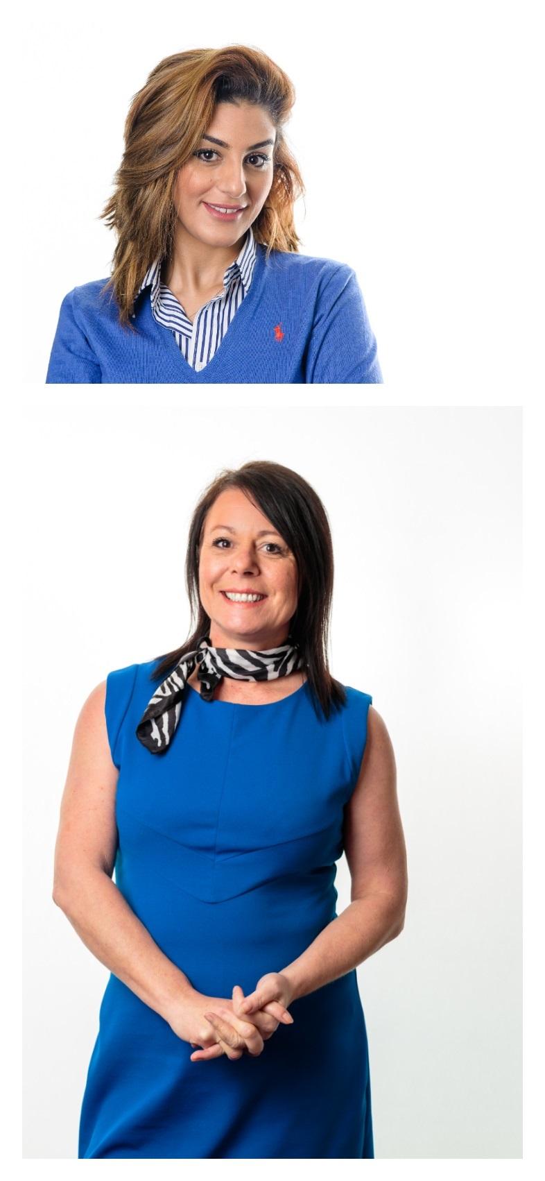 Business Head shots Portrait photography Birmingham Midlands Warwickshire UK by Chris Fossey 1