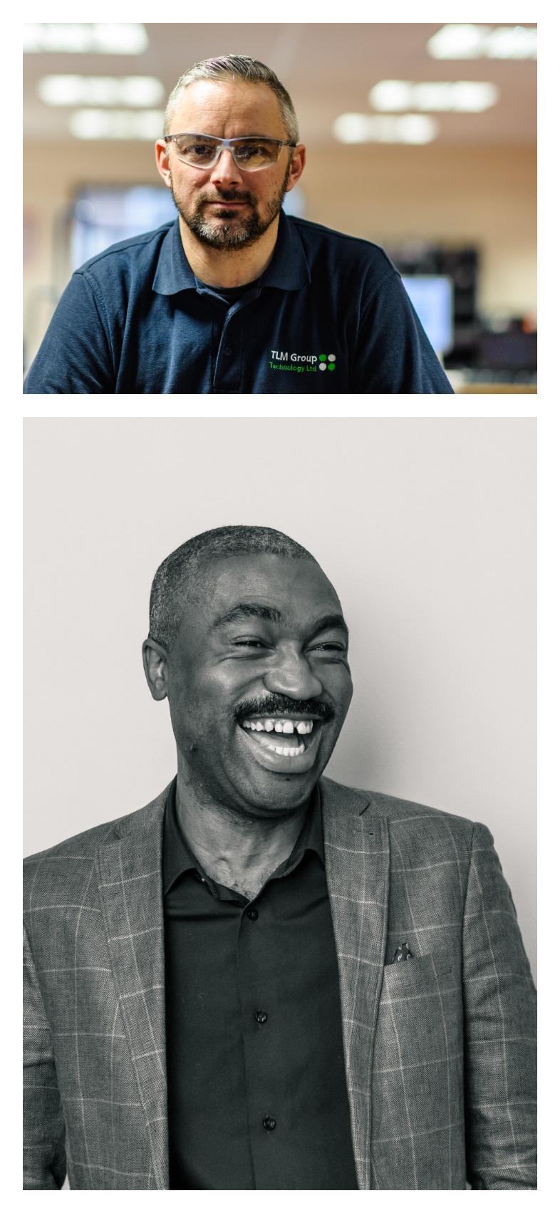 Business Head shots Portrait photography Birmingham Midlands Warwickshire UK by Chris Fossey 14