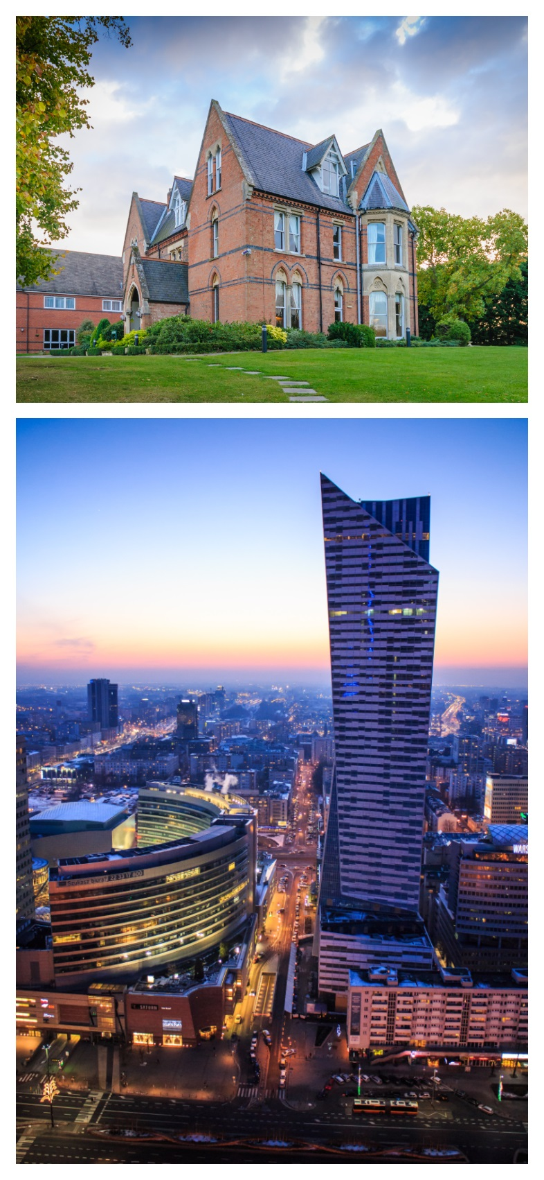 Property Architectural Photography Warwickshire Birmingham Midlands London UK 8